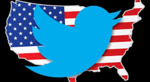 twitter in the usa
