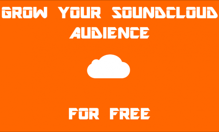 Soundcloud followers promotions